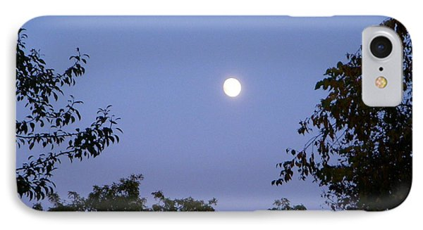 Moon Phone Case by Aimee L Maher Photography and Art Visit ALMGallerydotcom