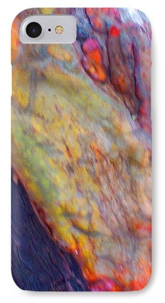 IPhone Case featuring the digital art Mystics Of The Night by Richard Laeton