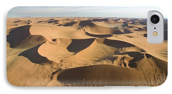 Namib Desert Phone Case by Namib Desert