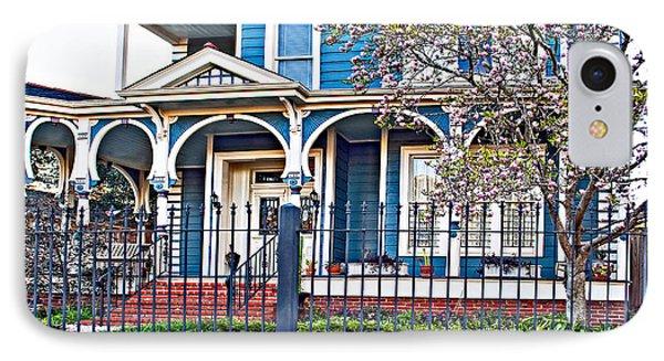New Orleans Class Phone Case by Steve Harrington