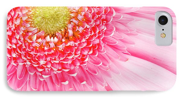 Pink Delight II Phone Case by Tamyra Ayles