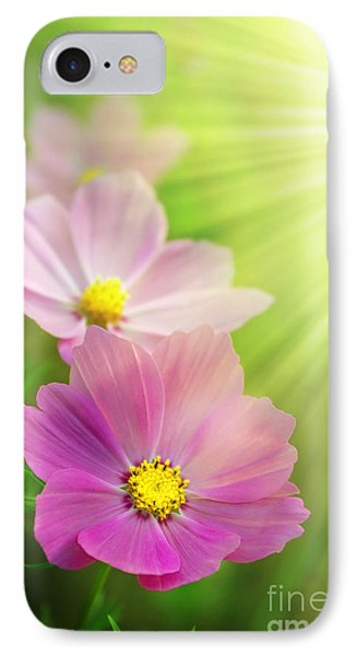 Pink Spring Phone Case by Carlos Caetano