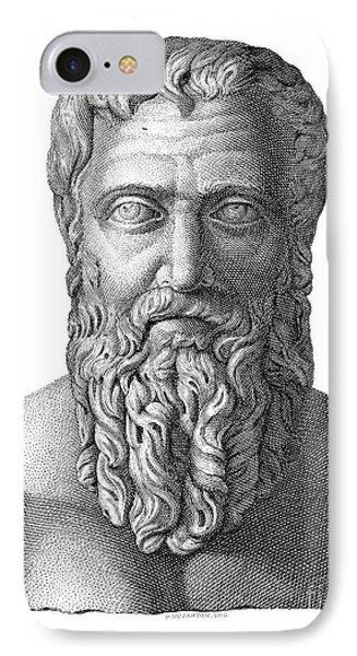 Publius Pertinax (126-193) Phone Case by Granger