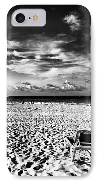 Punta Cana Lounge Phone Case by John Rizzuto