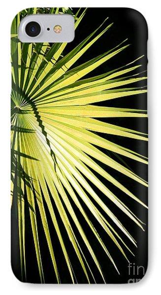 Rays Of Light Phone Case by Sabrina L Ryan