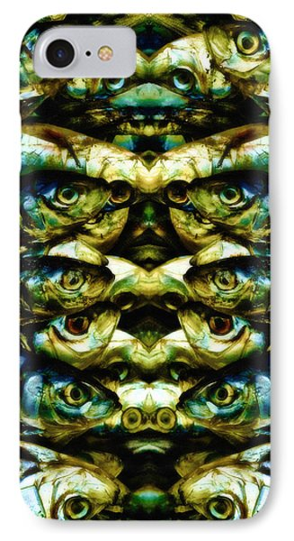 Reflections 2 Phone Case by Skip Nall