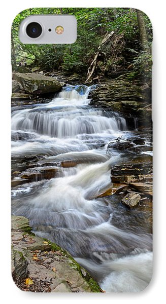 Seneca Falls Phone Case by Frozen in Time Fine Art Photography