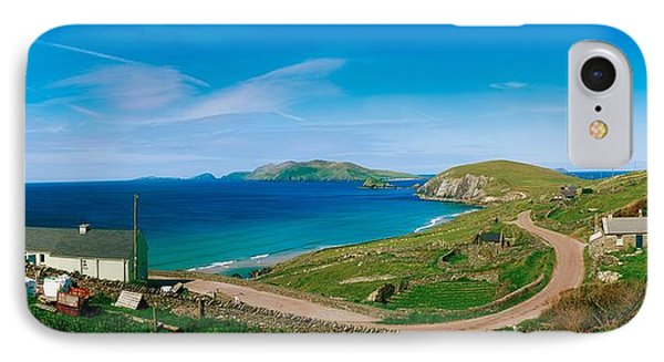 Slea Head & Blasket Islands, Dingle Phone Case by The Irish Image Collection
