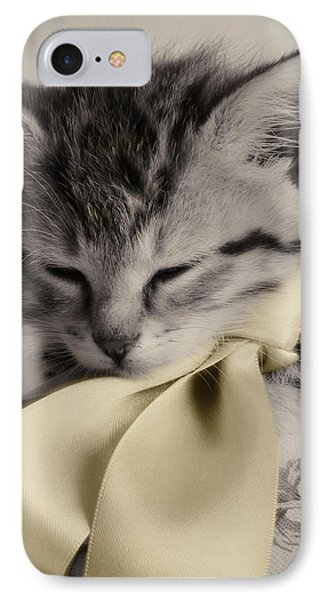 Soft IPhone Case by Amy Tyler