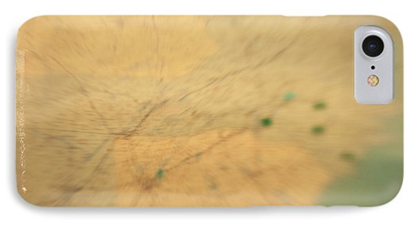 Southeast Us Phone Case by Paulette B Wright