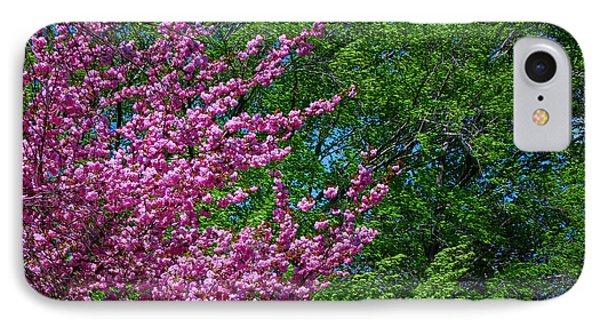 Springtime Phone Case by Lisa Phillips