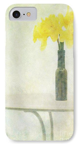 Springtime Phone Case by Marion Galt