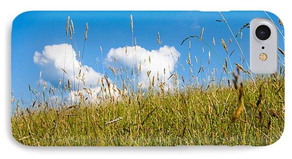 Summer Serenity Phone Case by Thomas R Fletcher