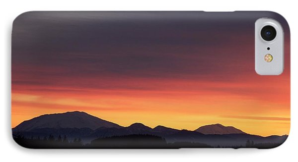 Sunrise 3 Phone Case by Chalet Roome-Rigdon