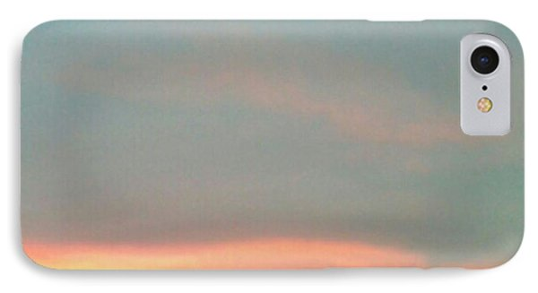 #sunset Redux #instadroid #andrography Phone Case by Kel Hill