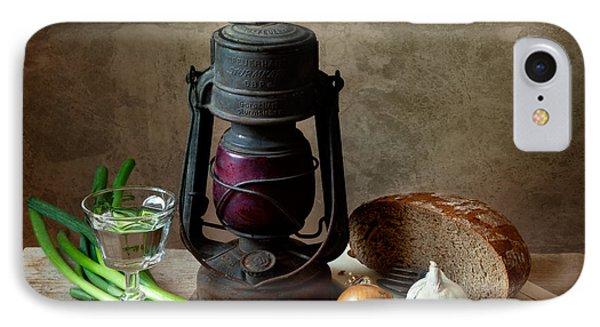 Supper IPhone Case by Nailia Schwarz