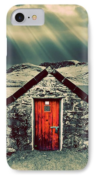The Boathouse Phone Case by Meirion Matthias