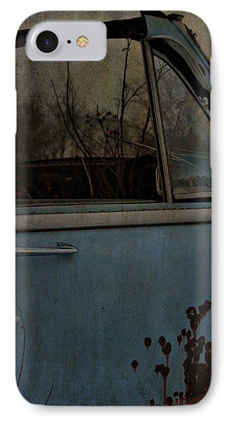 The Passenger  Phone Case by Jerry Cordeiro
