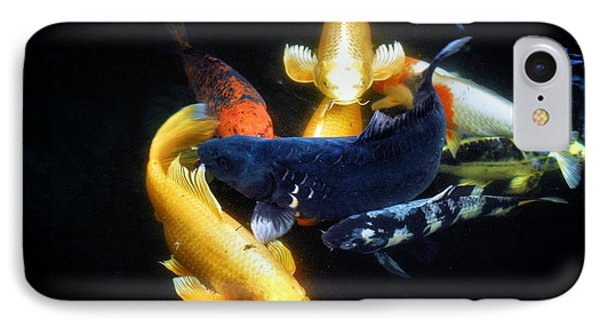 The Swimming Hole IPhone Case by Don Mann