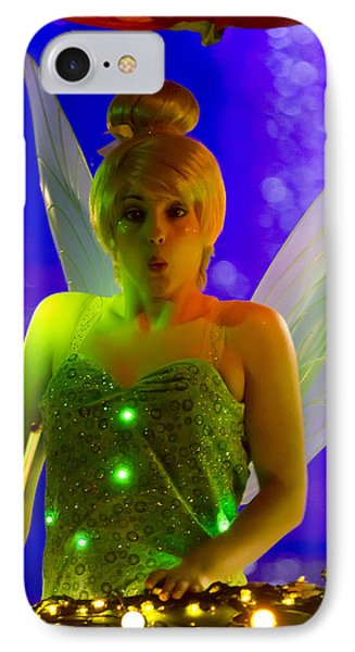 Tink Phone Case by Nicholas Evans