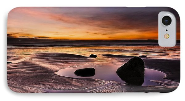 Tranquil Morning Phone Case by Svetlana Sewell