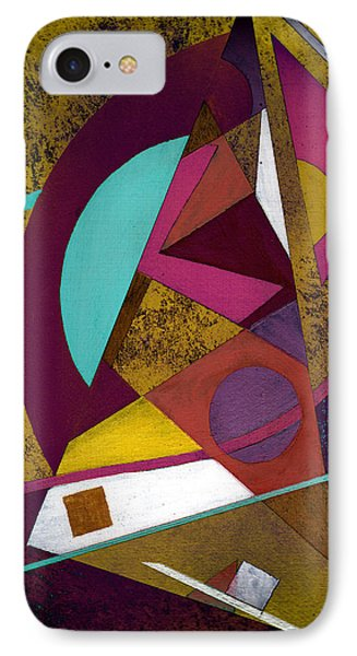Wassail Phone Case by Terry James