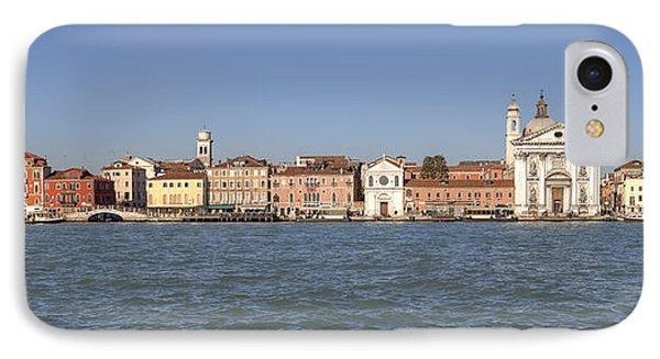 Zattere - Venice Phone Case by Joana Kruse