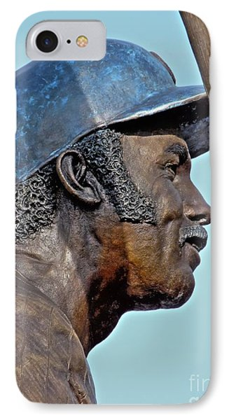 Billy Williams Phone Case by David Bearden