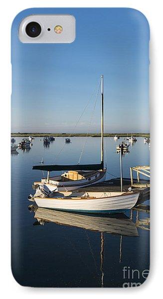 Cape Cod Cove IPhone Case by John Greim