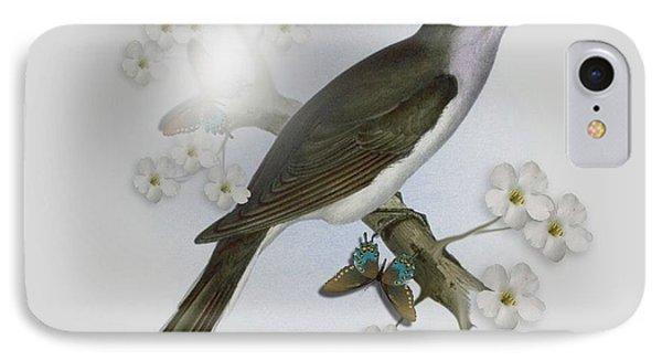 Cuckoo IPhone Case by Madeline  Allen - SmudgeArt