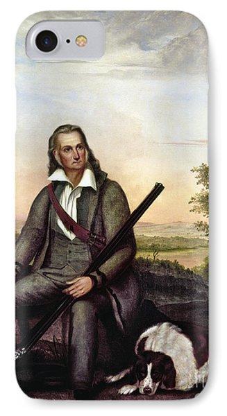 John James Audubon Phone Case by Granger