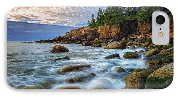 Acadia IPhone Case by Rick Berk