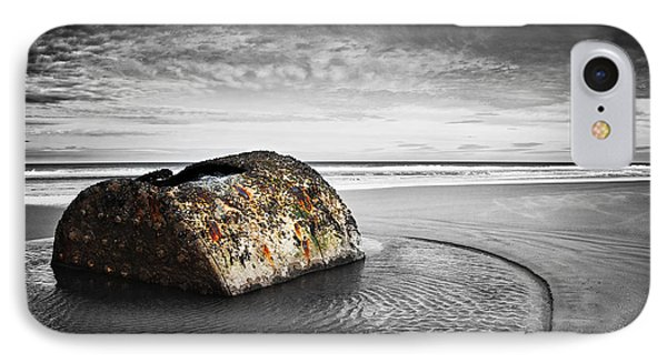 Coastal Scene Phone Case by Svetlana Sewell