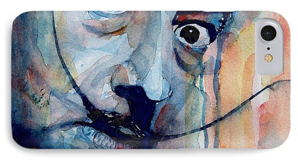 Dali IPhone Case by Paul Lovering