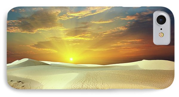 Desert Phone Case by MotHaiBaPhoto Prints