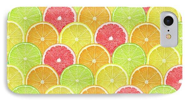 Fresh Fruit  IPhone Case by Mark Ashkenazi
