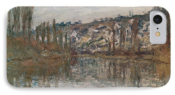 Giverny IPhone Case by Claude Monet