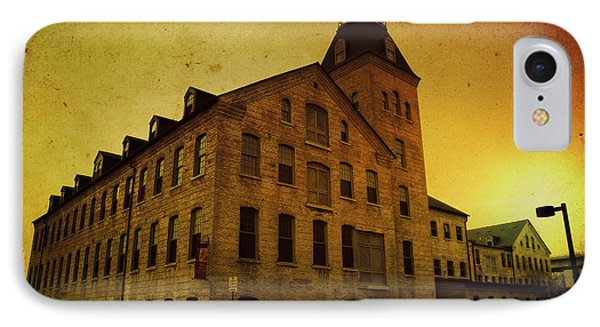 Historic Fox River Mills Phone Case by Joel Witmeyer