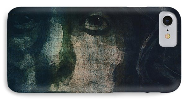 I Can See For Miles Phone Case by Paul Lovering
