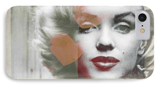 I Will Always Love You IPhone Case by Paul Lovering