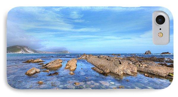 Mupe Bay - England IPhone Case by Joana Kruse