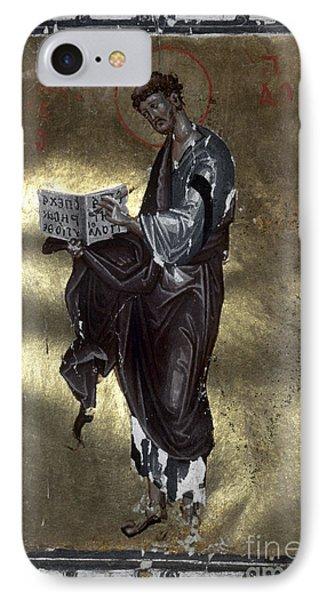 Saint Luke Phone Case by Granger