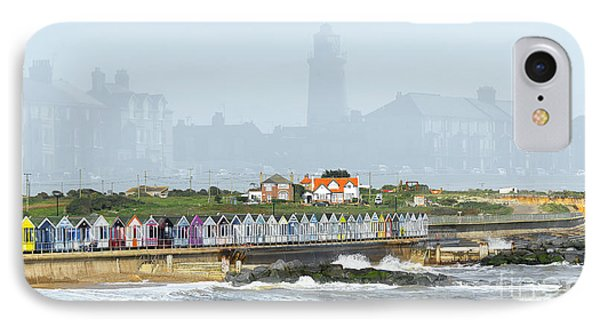 Southwold IPhone Case by Svetlana Sewell
