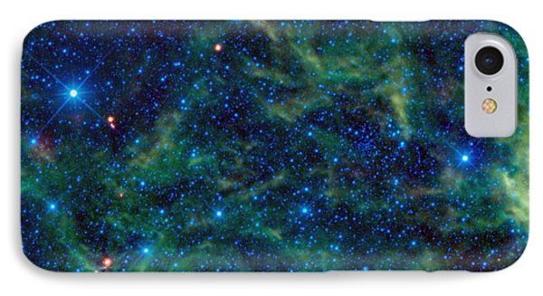The Star Cluster Ngc 2259  IPhone Case by American School