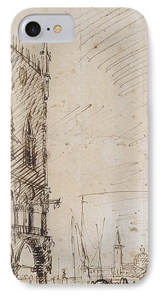 Venice IPhone Case by Canaletto
