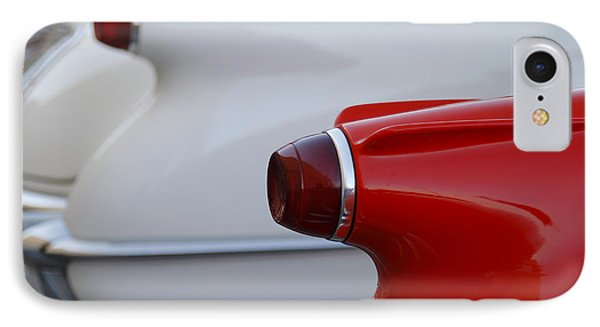 Vette Tails Phone Case by Dennis Hedberg