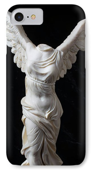 Winged Victory IPhone Case by Garry Gay
