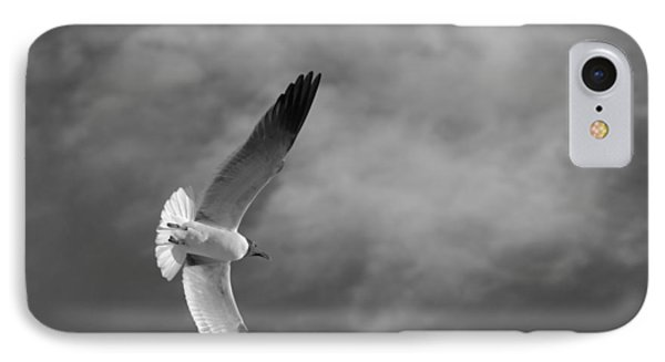 Wings IPhone Case by Don Spenner