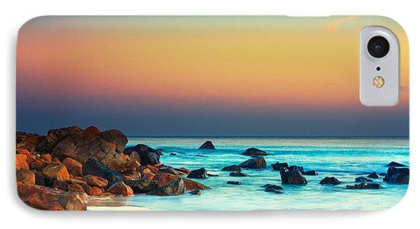 Sunset Phone Case by MotHaiBaPhoto Prints