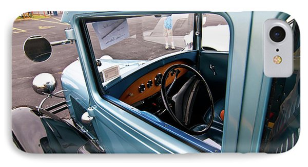 1929 Ford 2056 Phone Case by Guy Whiteley